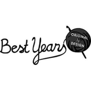Best years logo