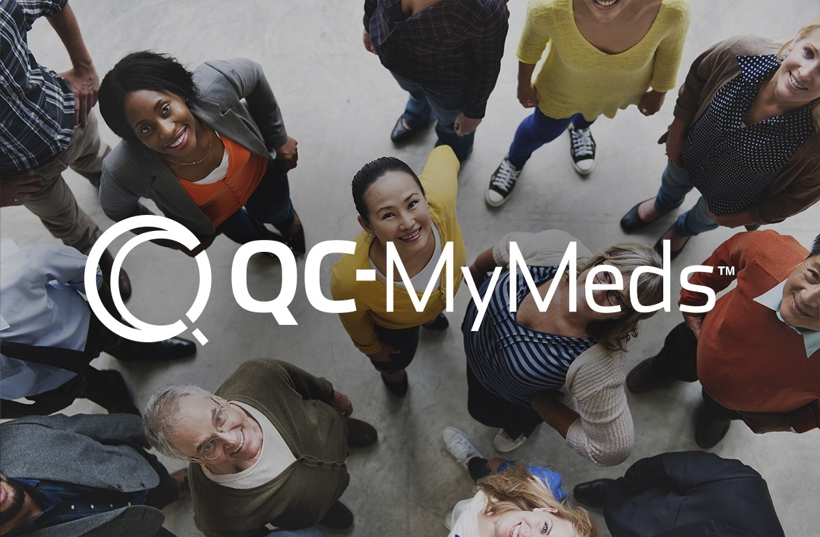 QC-MyMeds Solutions for Employers