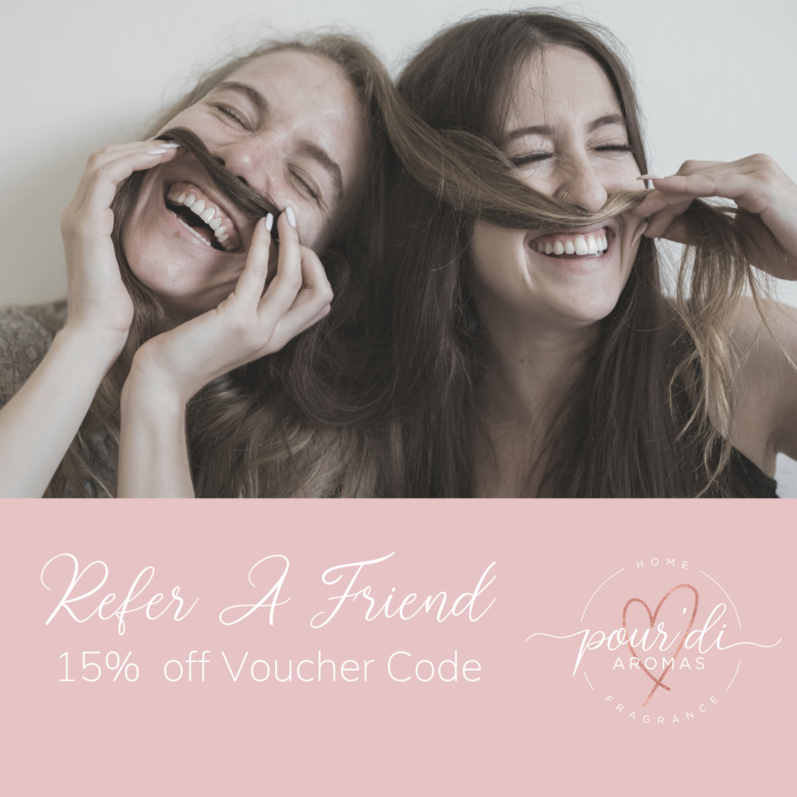 Refer a friend Loyalty Scheme