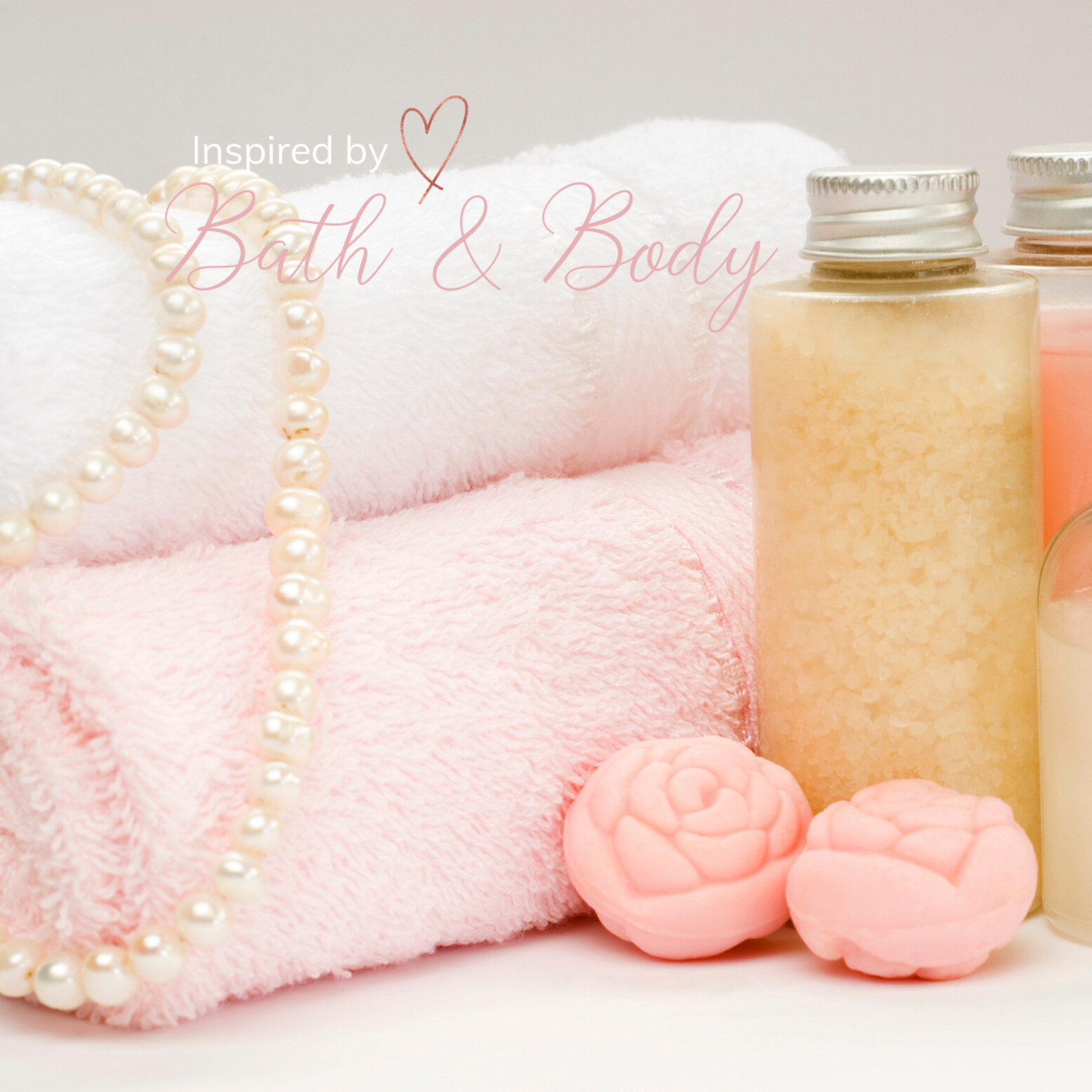 Bath and Body Scented Wax Melts