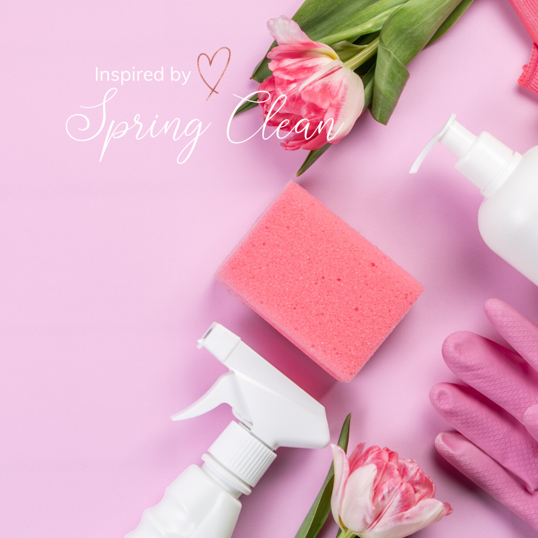 Spring Clean Collection Wax Melts