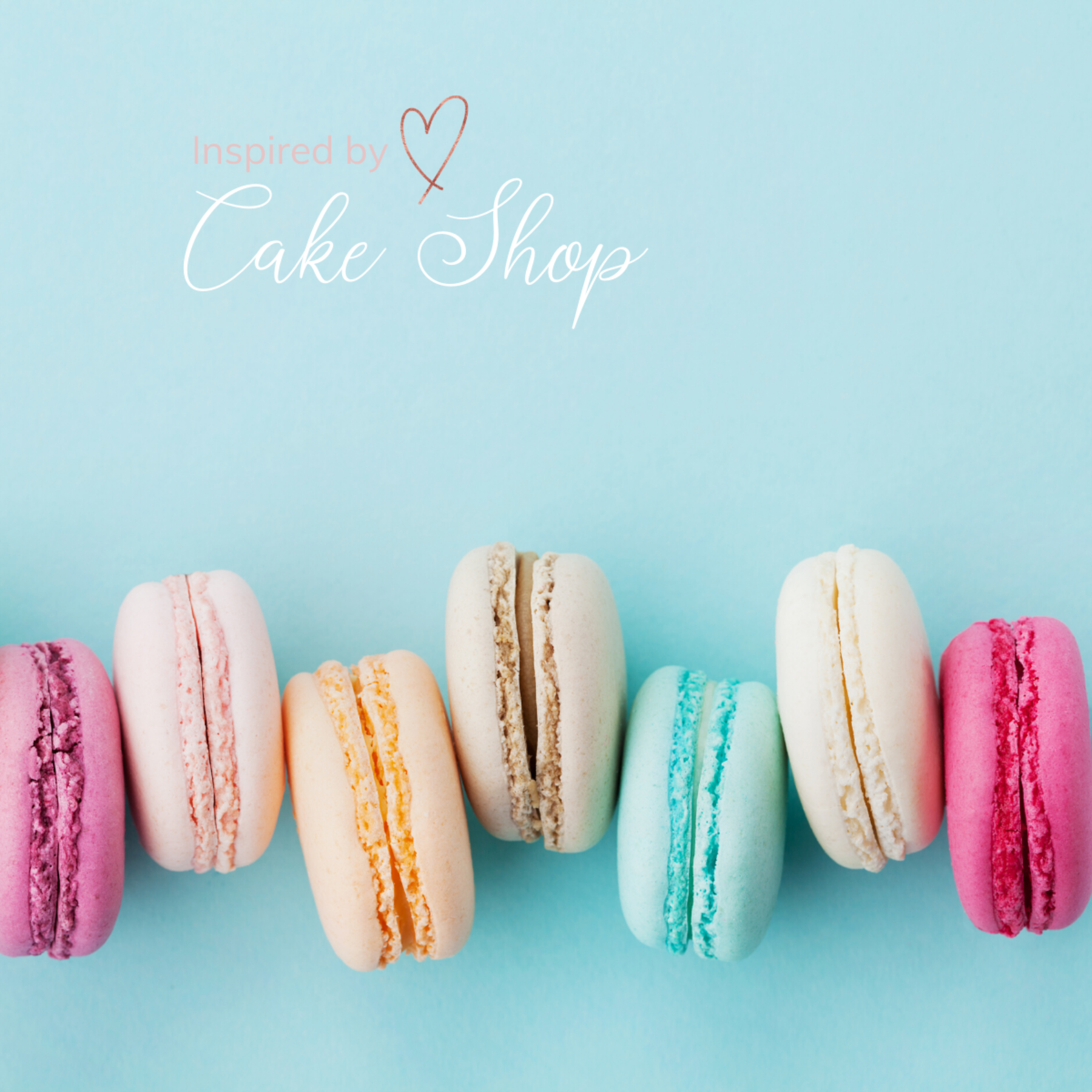 Cake Shop Inspired Wax Melts