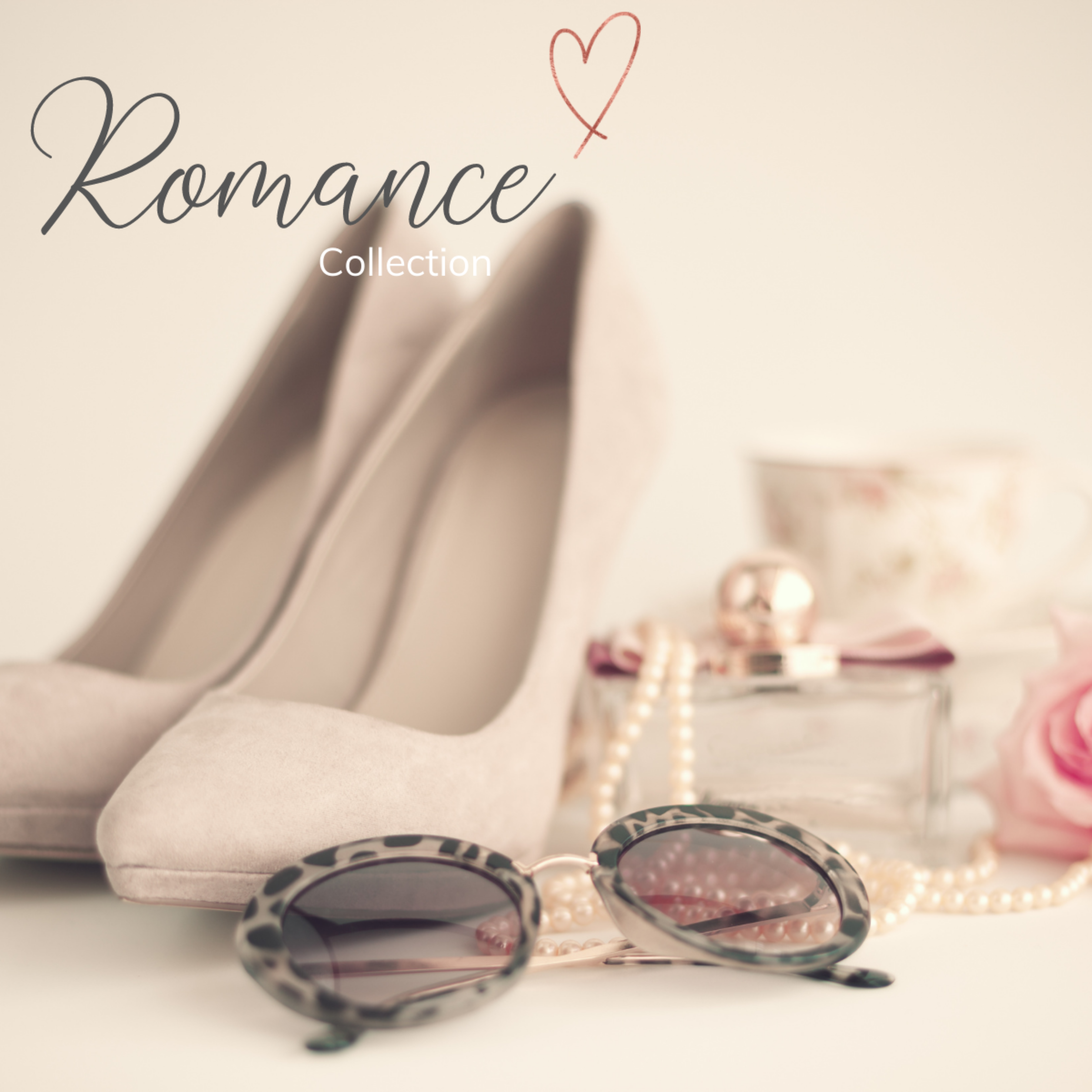 Romance collection wax melts