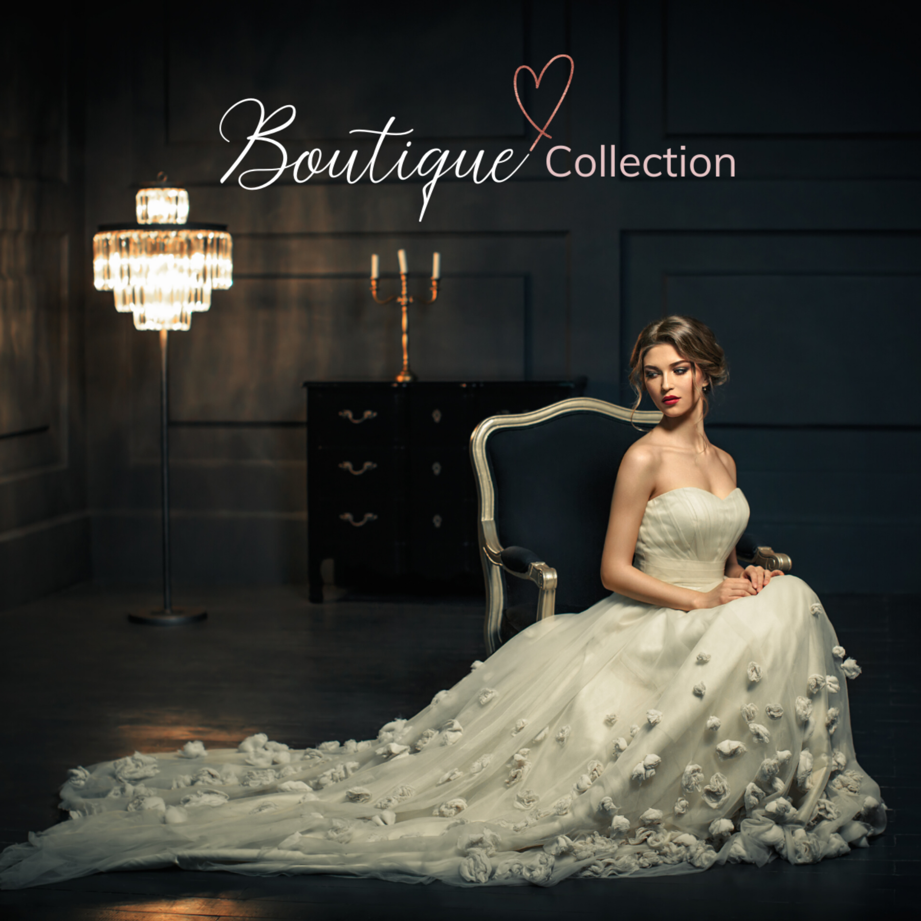 Boutique Collection of Scents