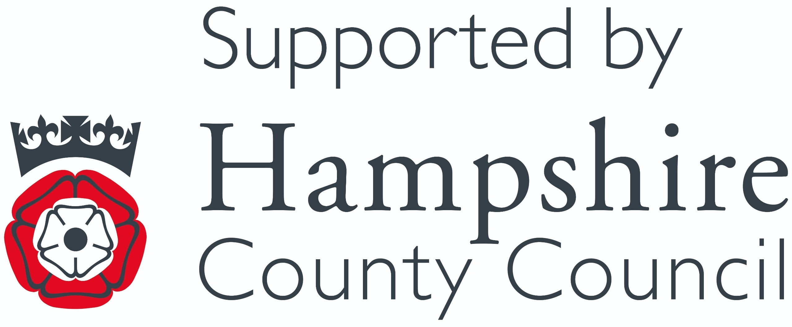 Supported by Hampshire County Council