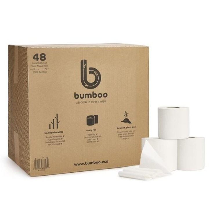 Bumboo unwrapped