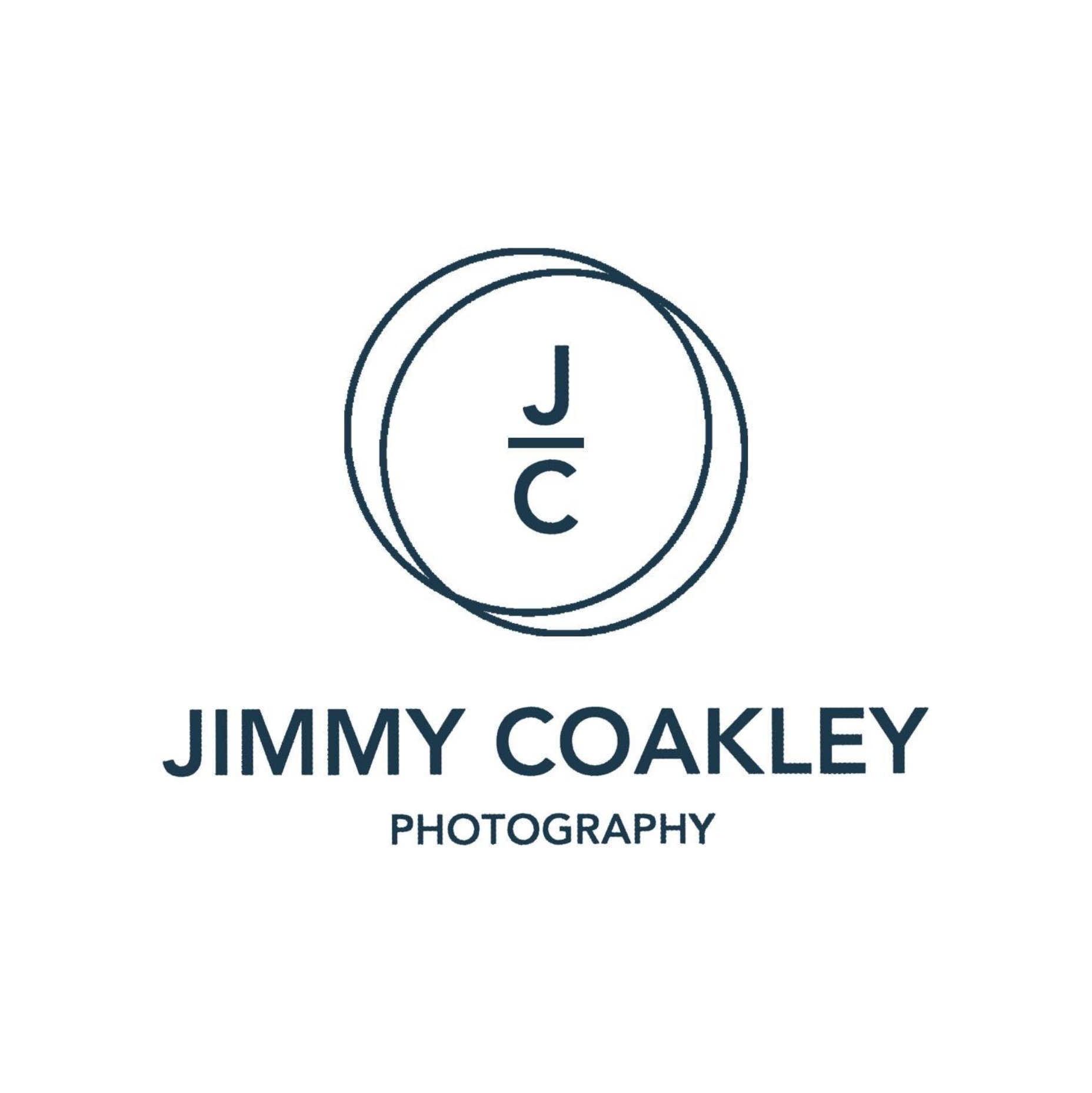 JC Photography Logo