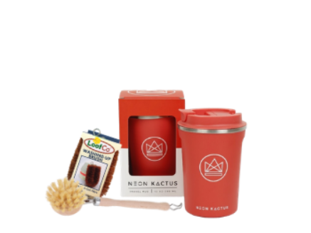 Eco Friendly Kitchen & Cleaning Products