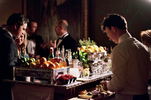 Take a look at images of past Gimlet Bar events and parties