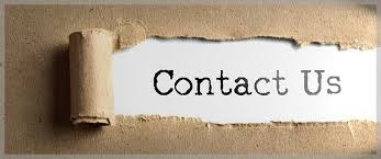 Contact Us or Sign up to our Newsletter