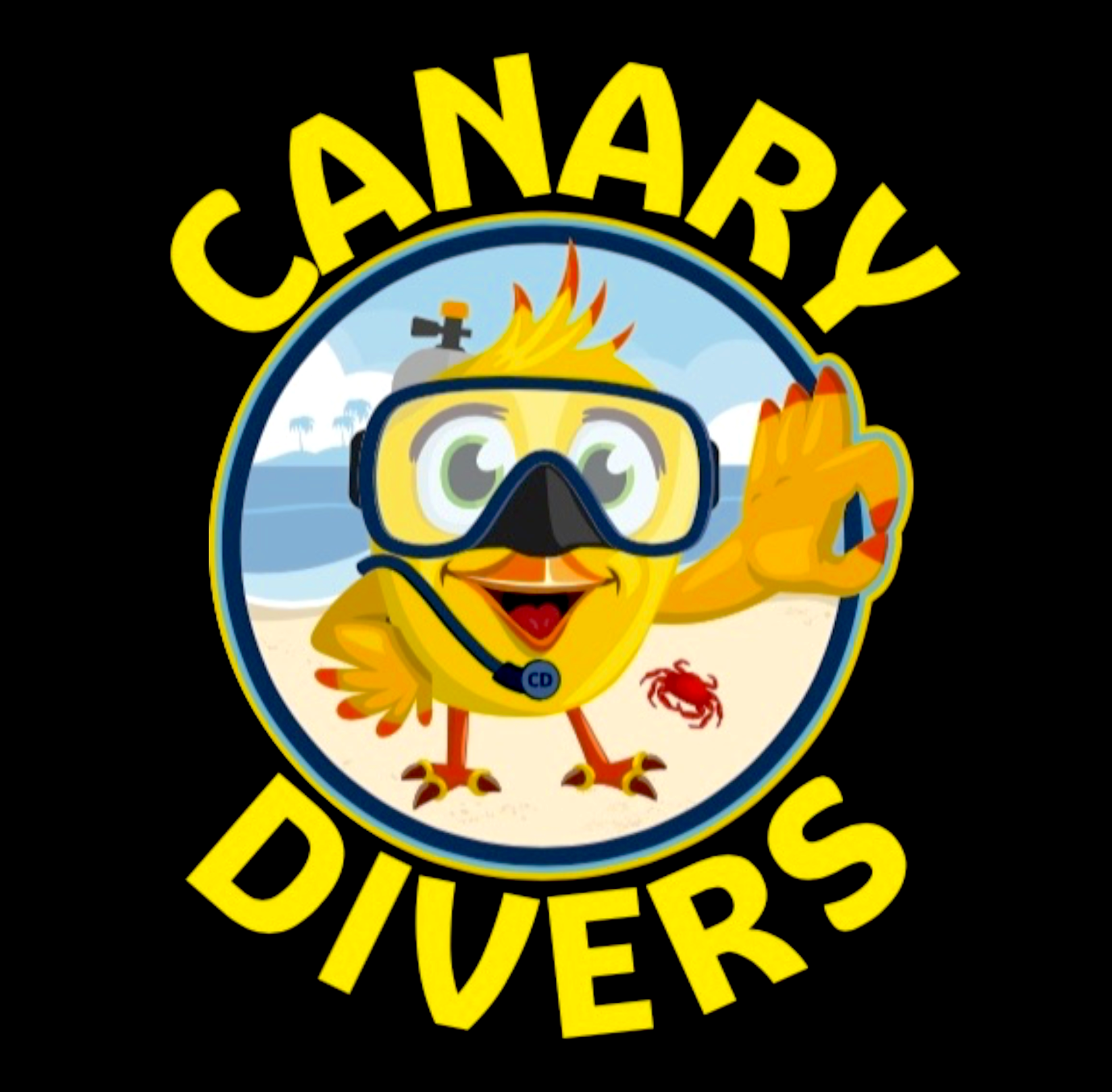 Canary Divers