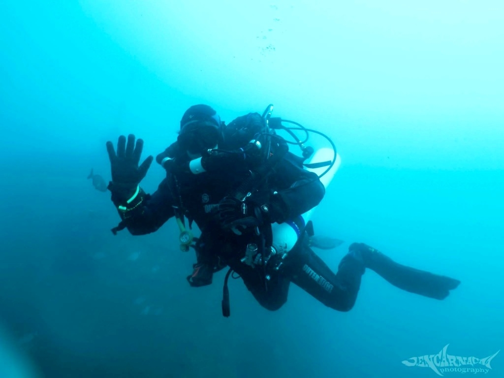 Learn to Scuba Dive in Blackburn