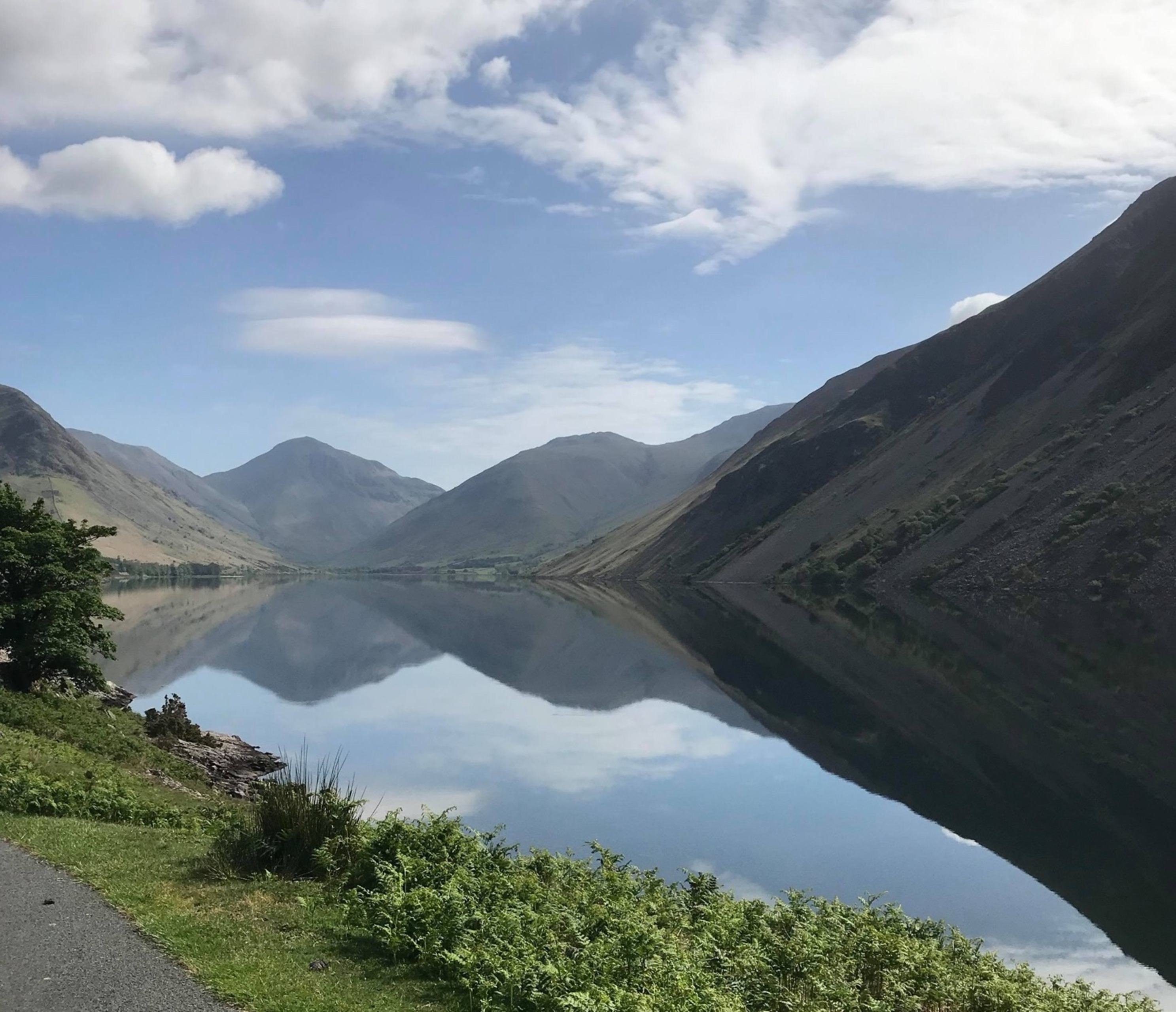 Wast Water Dive Site
