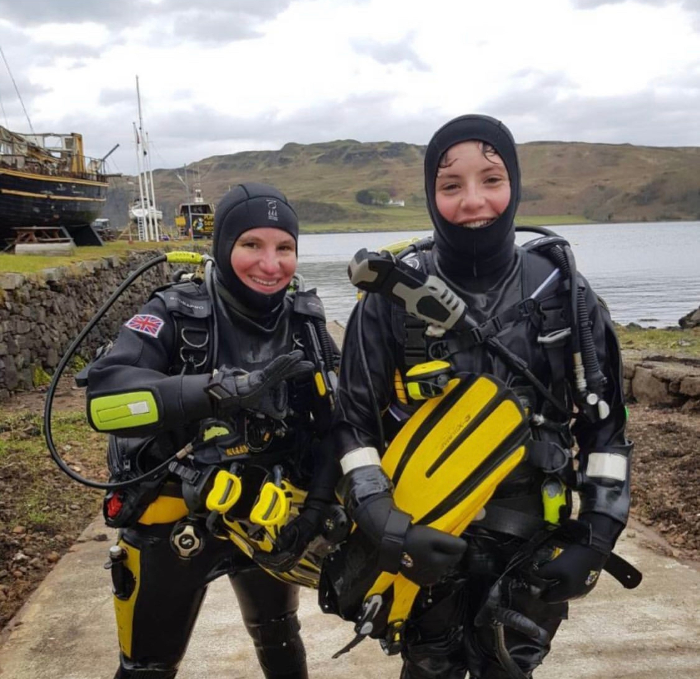Youth Diver Network