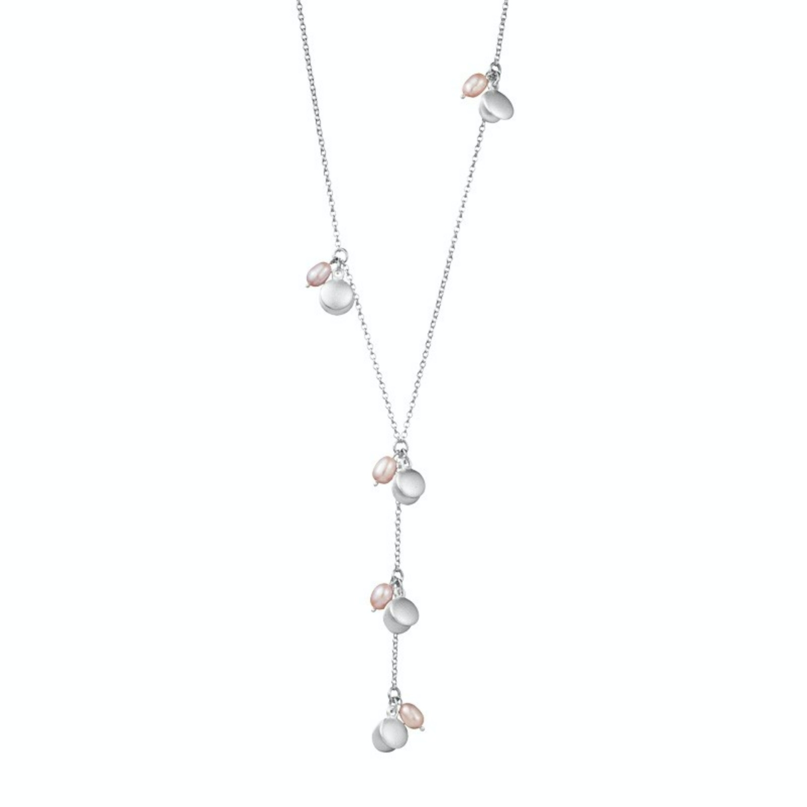 PINK RIBBON 2019 NECKLACE