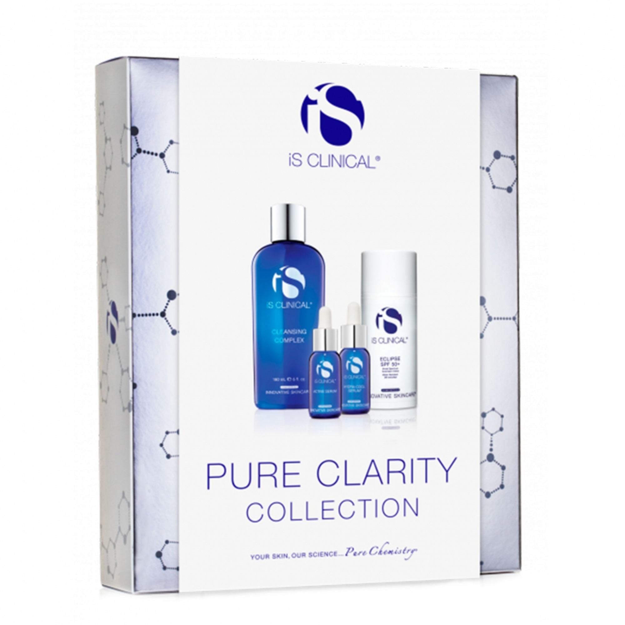 IS Clinical | Pure Clarity Collection