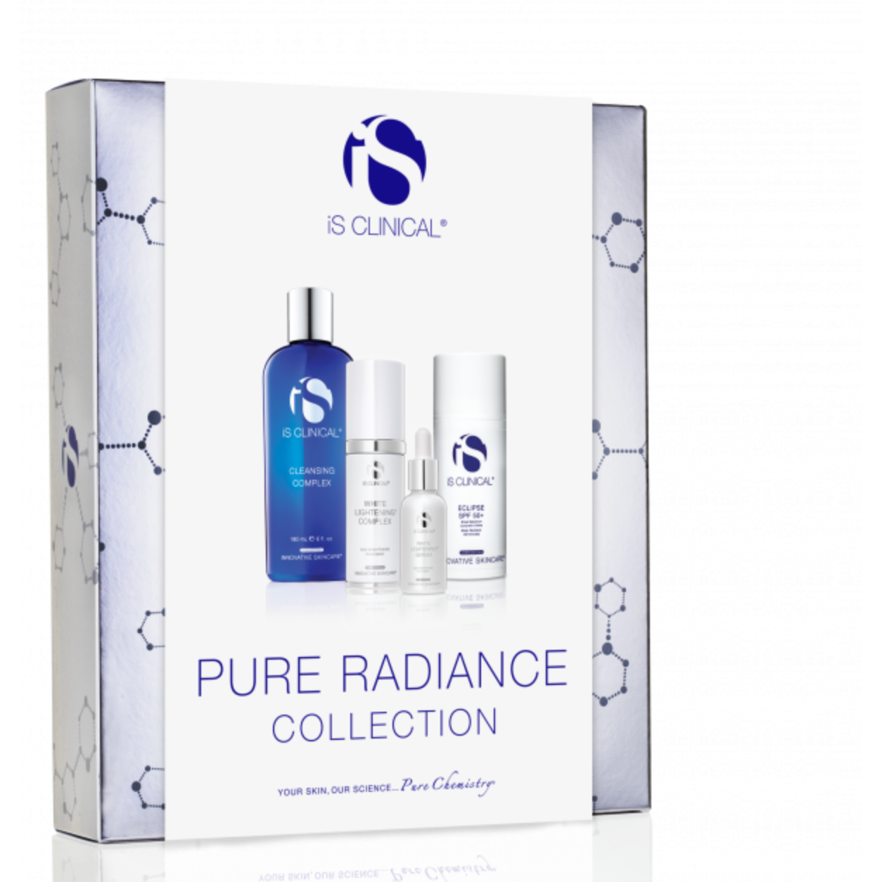 IS Clinical | Pure Radience Collection