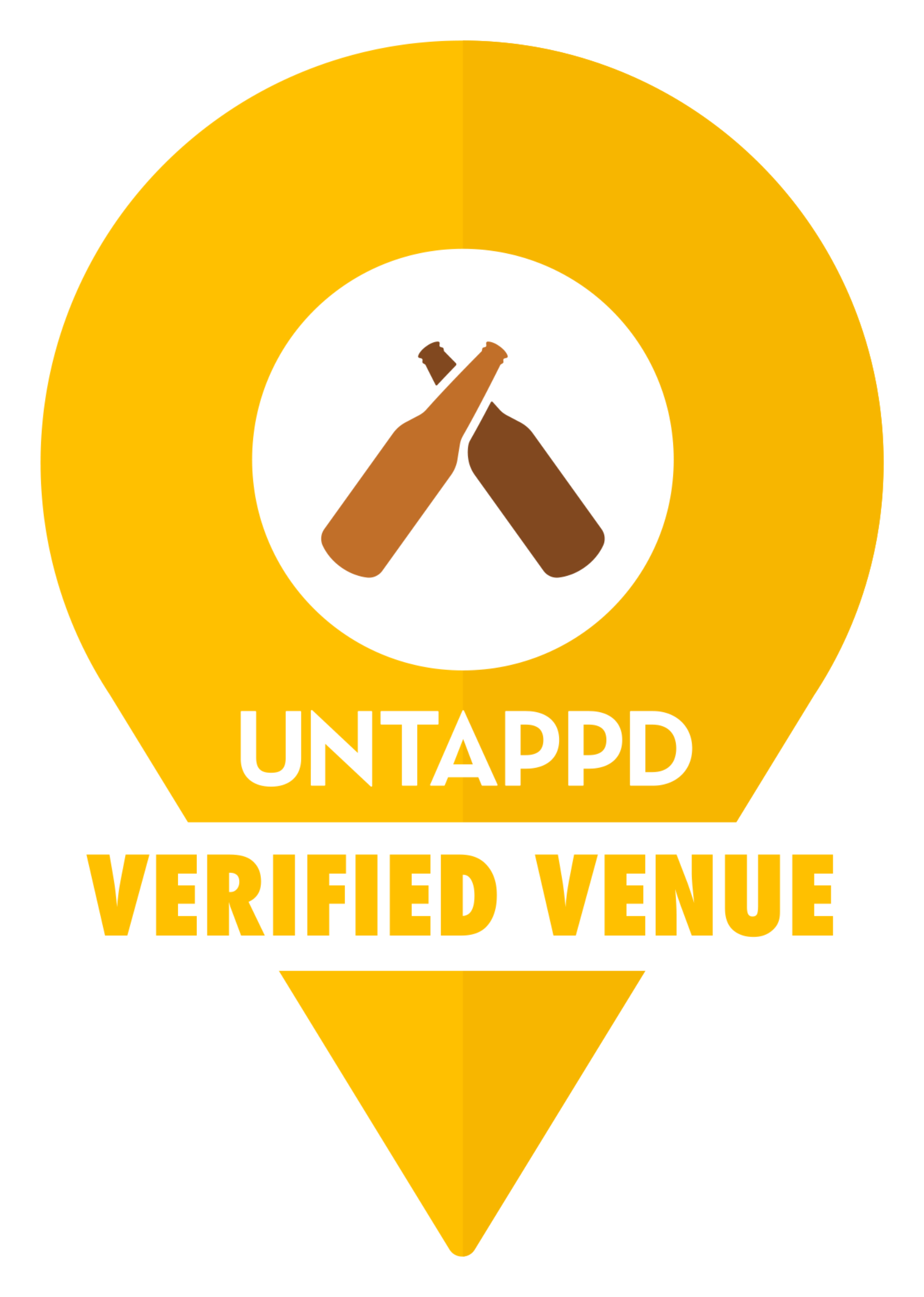 Venue on Untappd: United Gypsies Brewery
