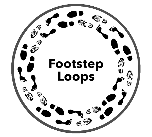 Footstep Loops