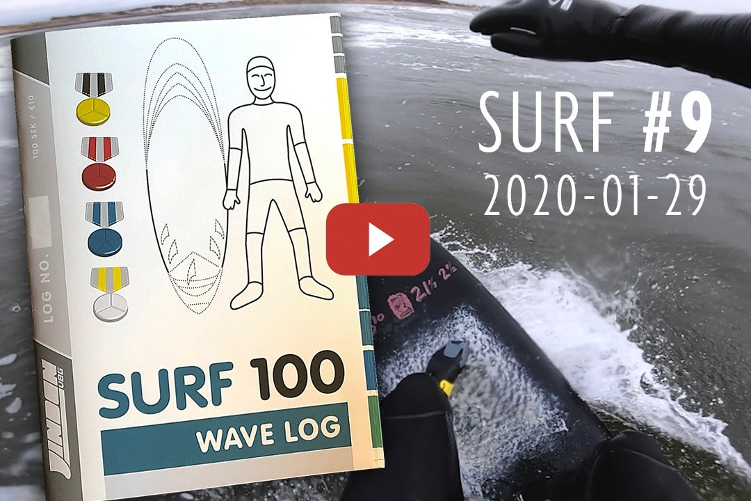 SURF 100: #9 – A-Bay-day