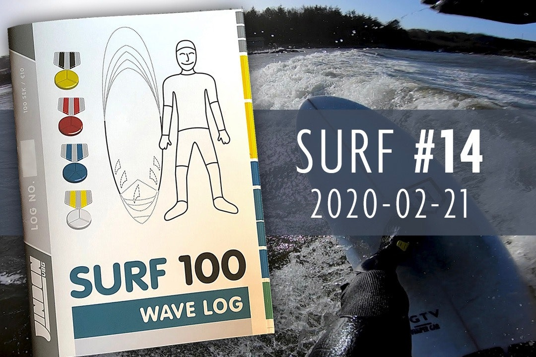 SURF 100: #14 – Lunchpaus