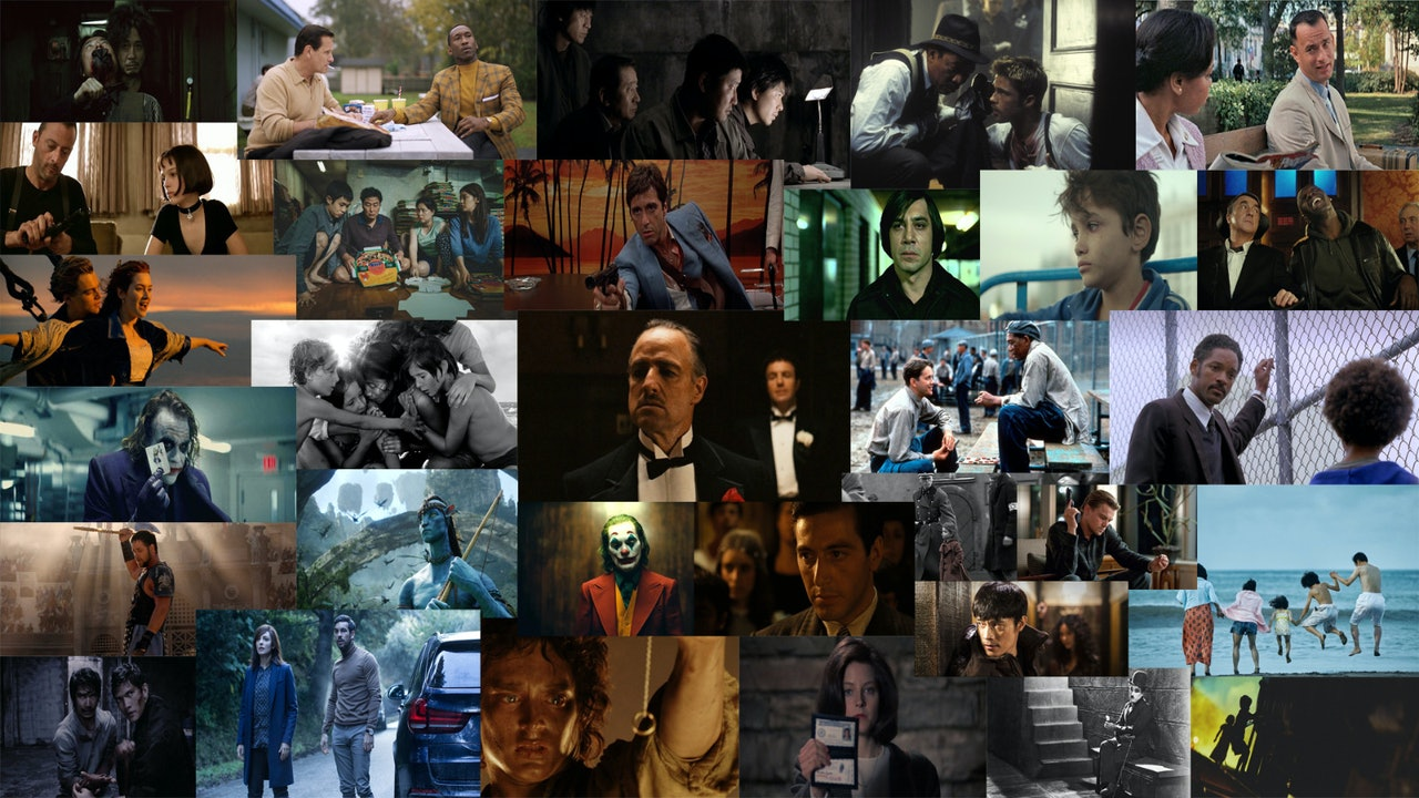 Our Selection Of International Great Movies