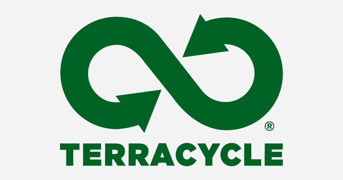 Terracycle - Recycle what councils can't!