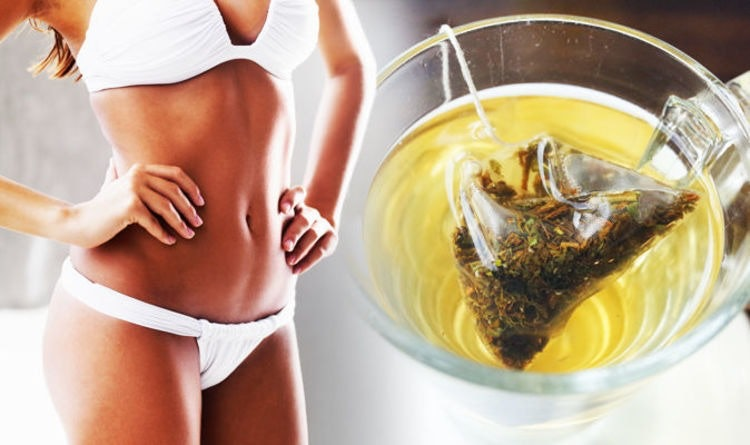 Which weight loss tea is best? Science behind drinks that experts claim boost weight loss   Diets  