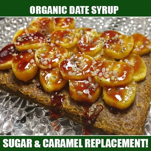 BEYOND VEGAN: A Caramel Sauce That's Strictly Plant Based