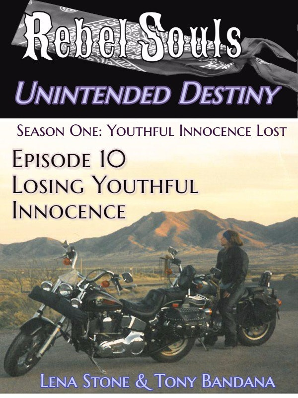 Season One - Episode 10 - Youthful Innocence Lost