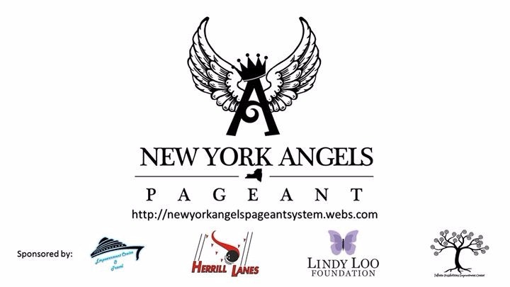 New York Angels Pageant