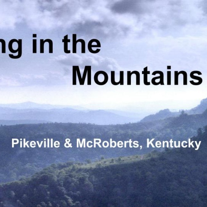 Meeting In The Mountains (MM) Sermons