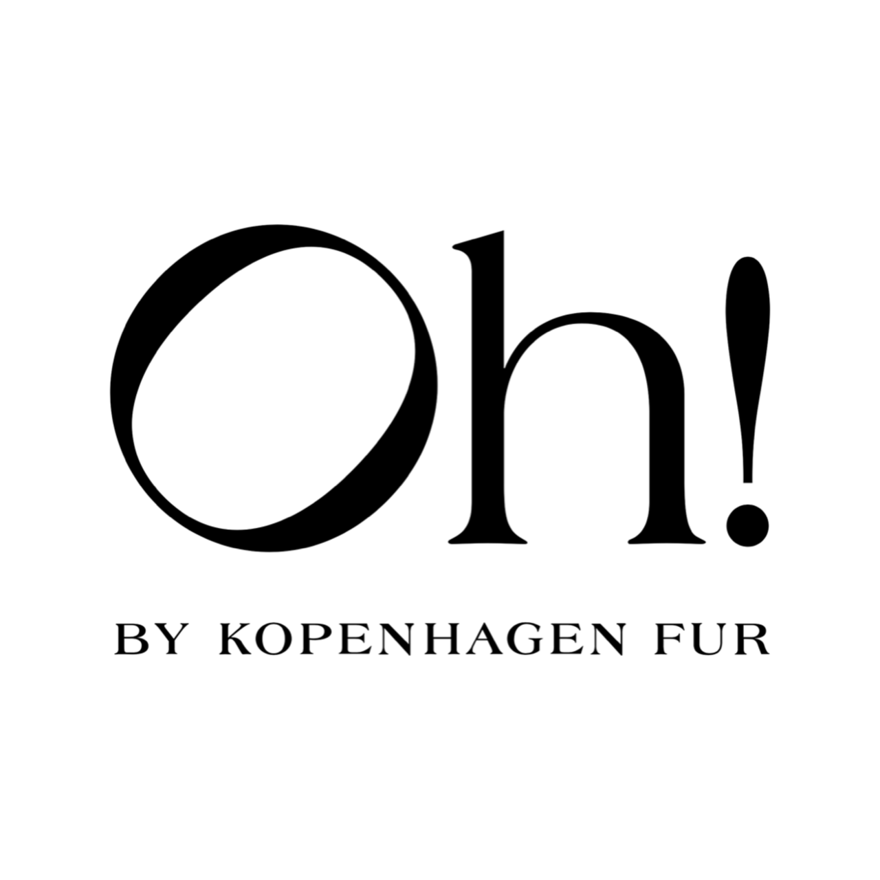 OH! BY KOPENHAGEN FUR