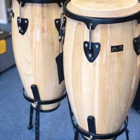 Other percussion...