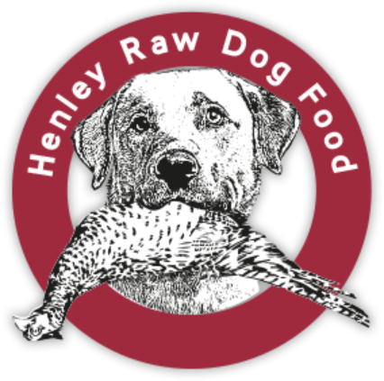 Henley Raw Dog Food