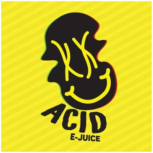 Acid by Nasty Juice