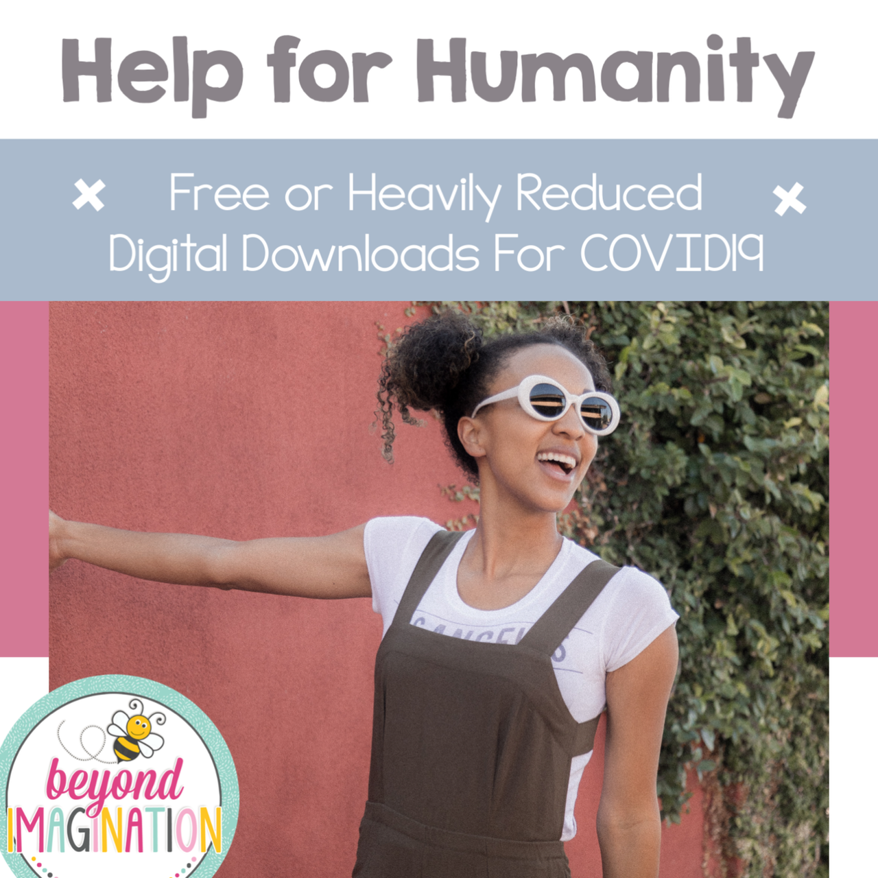 Help for Humanity COVID19