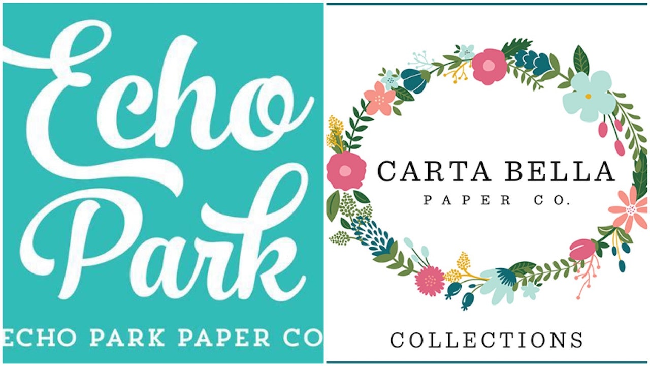 Echo Park & Carte Belle