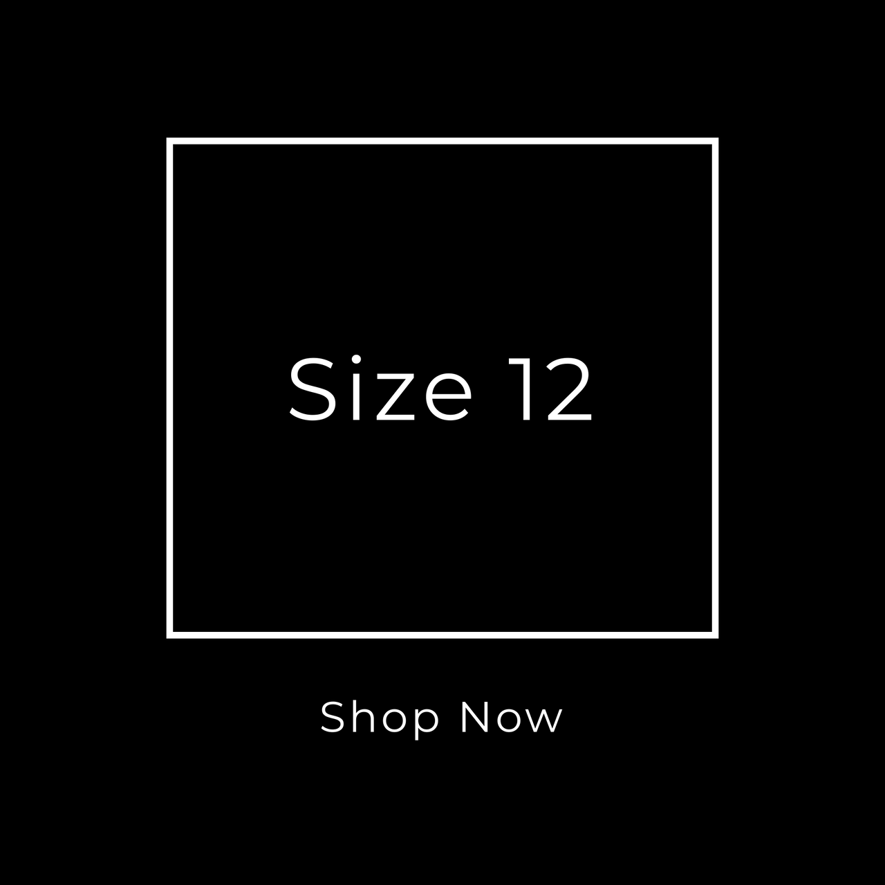 Size 12