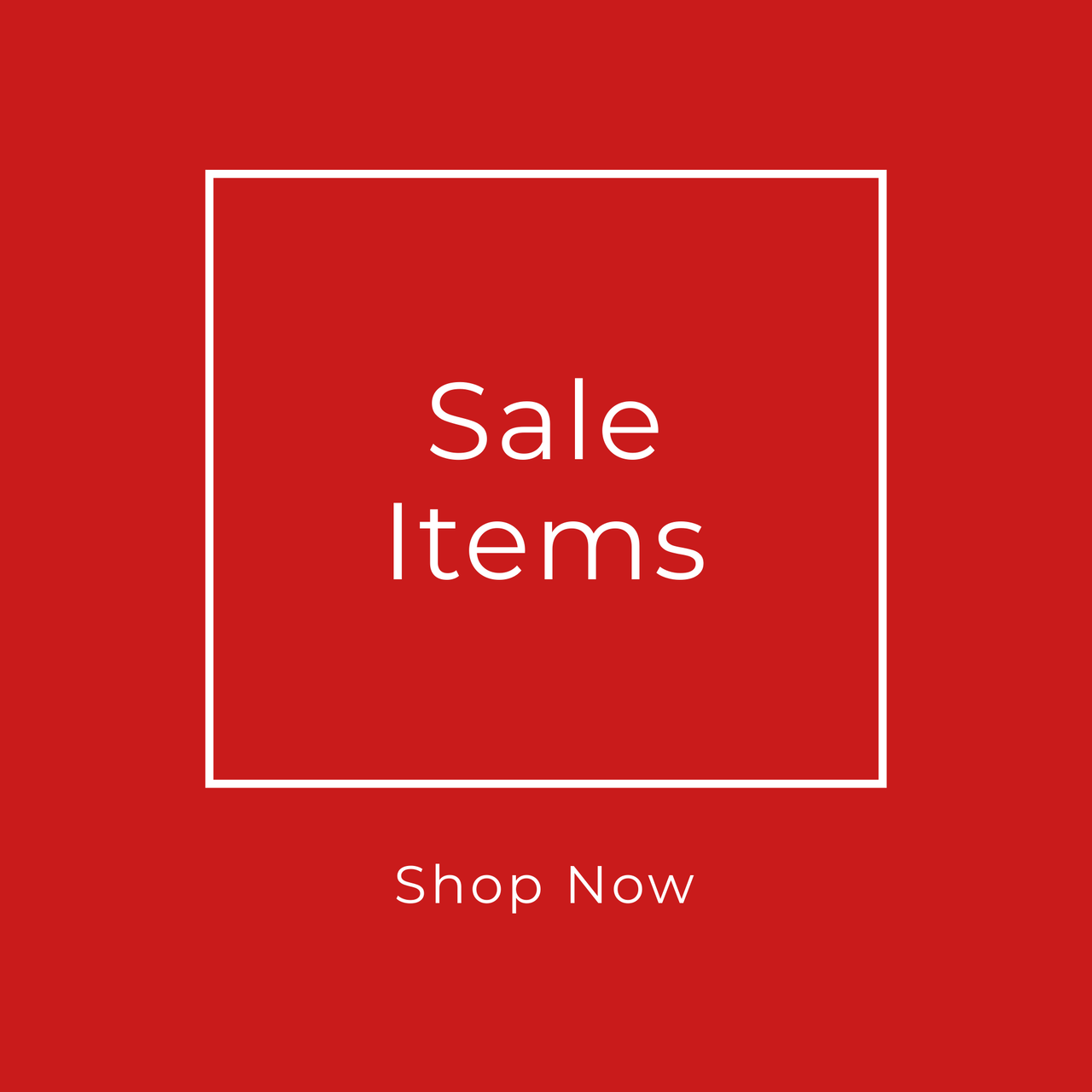 Mega Sale - Everything £9.99