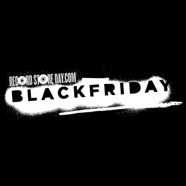 RSD Black Friday 2018