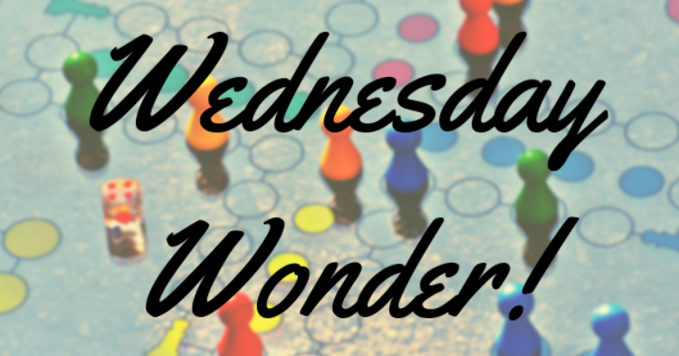 Wednesday Wonder