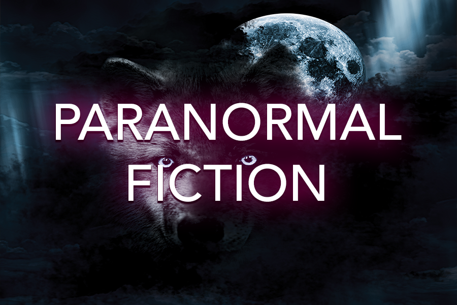 Paranormal Fiction