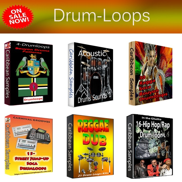 Drums Kits One Shots .