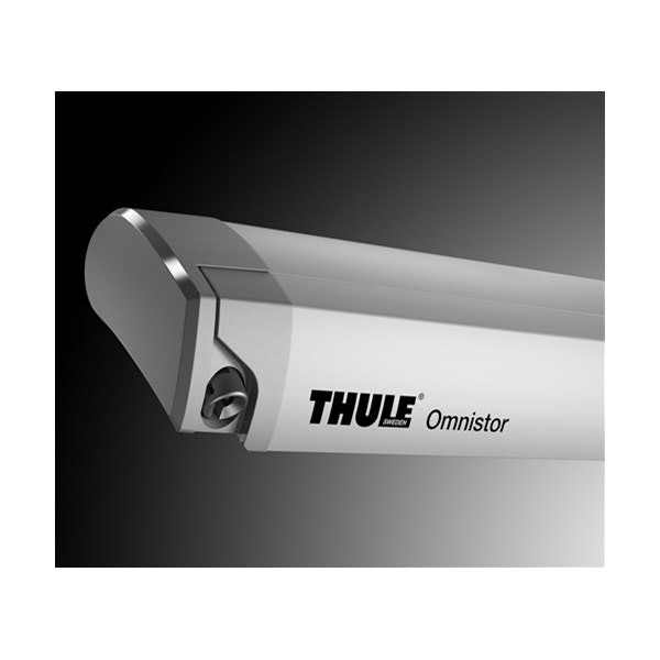 Thule Box/Påsmarkiser