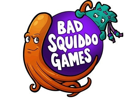 Bad Squiddo Games