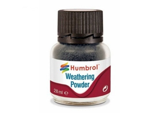 Weathering Powders