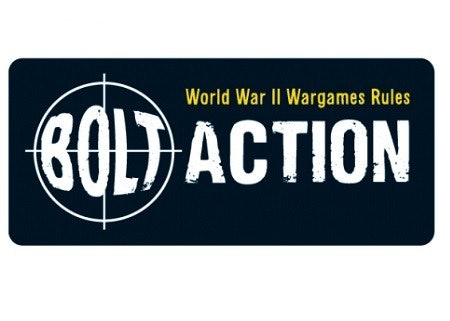 Bolt action Events