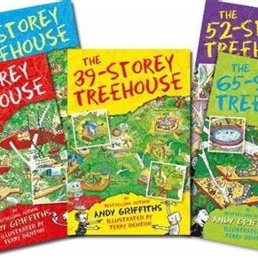 Storey Treehouse