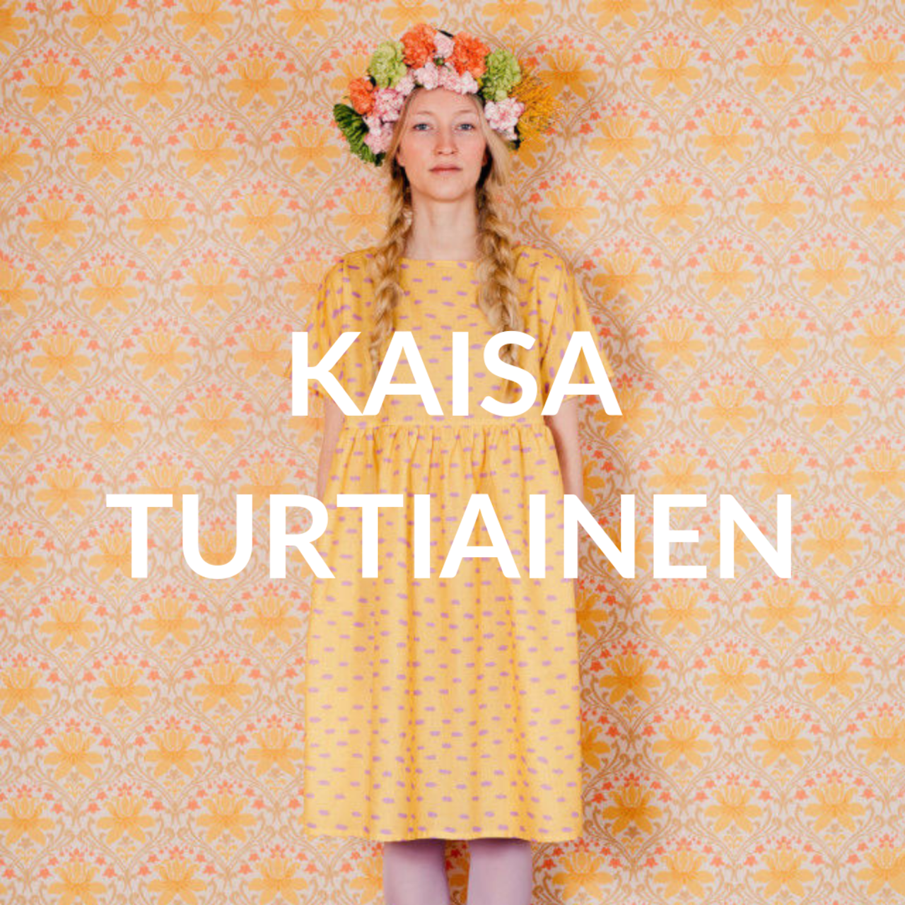 Kaisa Turtiainen